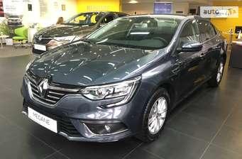 Renault Megane 2020 в Черновцы