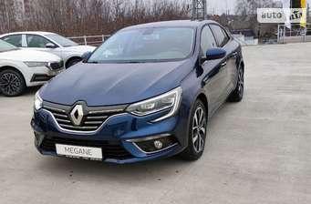 Renault Megane 2020 в Ровно