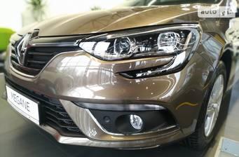 Renault Megane 2020 Zen
