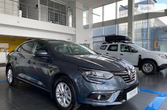 Renault Megane 2021 Intense