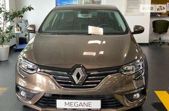 Renault Megane 2020 в Ивано-Франковск