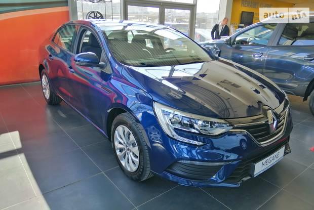 Renault Megane Life