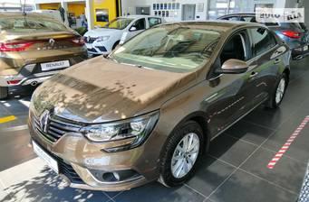 Renault Megane New 1.5D AТ (110 л.с.) 2020