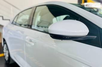 Renault Megane New 1.6 МТ (115 л.с.) 2020