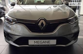 Renault Megane New 1.5D МТ (110 л.с.) 2021