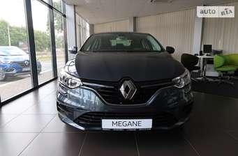 Renault Megane 2021 в Николаев