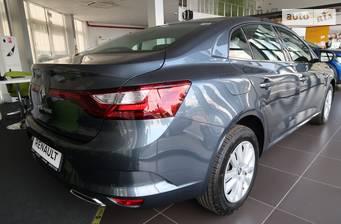 Renault Megane 2021 Zen