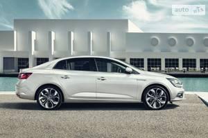 Renault Megane New 1.2 AT (130 л.с.) Intense 2020