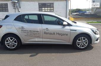 Renault Megane Zen 2017