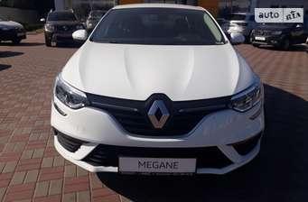 Renault Megane 2020 в Запорожье