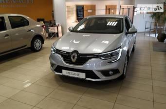Renault Megane 2017 Individual