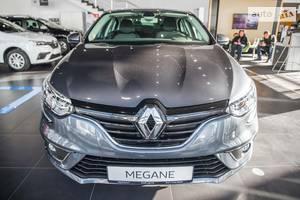 Renault Megane New 1.5D МТ (110 л.с.) Life 2020