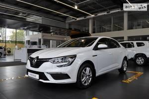 Renault Megane New 1.5D МТ (110 л.с.) Zen 2020