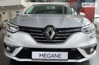 Renault Megane 2020 в Днепр (Днепропетровск)