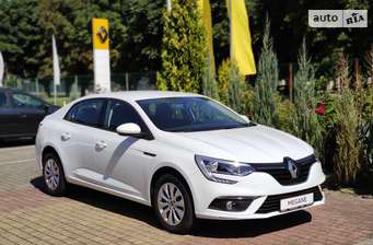 Renault Megane 2020 в Луцк