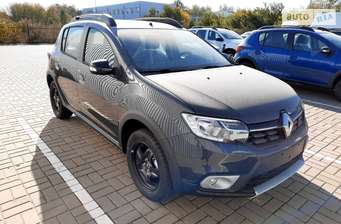 Renault Sandero StepWay 2020 в Черкассы
