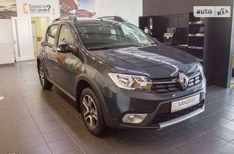 Renault Sandero StepWay 2020 в Житомир