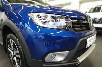 Renault Sandero StepWay 2020 Individual