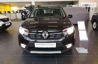 Renault Sandero StepWay 2020 в Харьков