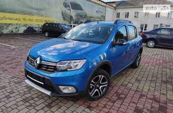 Renault Sandero StepWay 2020 в Луцк