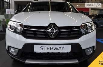 Renault Sandero StepWay 2020 в Одесса
