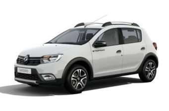 Renault Sandero StepWay 2020 в Николаев