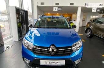 Renault Sandero StepWay 2020 в Львов