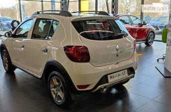 Renault Sandero StepWay 2021 Life+