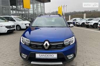 Renault Sandero StepWay 2021 в Львов