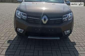 Renault Sandero StepWay 2021 в Черкассы