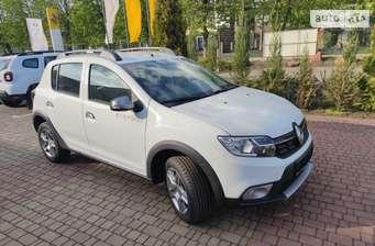 Renault Sandero StepWay 2021 в Луцк