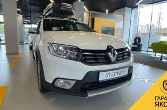 Renault Sandero StepWay 2021 в Одесса