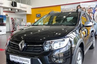 Renault Sandero StepWay 1.5DСi 5МТ (90 л.с.) 2021