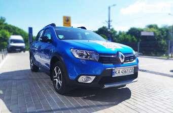 Renault Sandero StepWay 2020 в Кропивницкий (Кировоград)