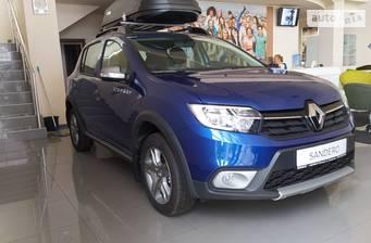 Renault Sandero StepWay 2021 Individual
