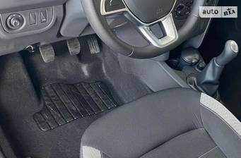 Renault Sandero StepWay 2021 Zen