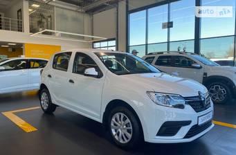 Renault Sandero 2021 Life+