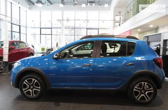 Renault Sandero 2020 Ultramarine
