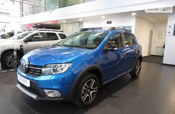 Renault Sandero base 2020