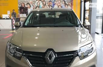 Renault Sandero 1.5DCi 5MT (90 л.с.) 2020