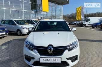 Renault Sandero 2021 в Львов