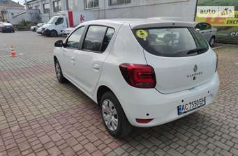 Renault Sandero 2020 в Луцк