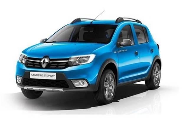 Renault Sandero Zen
