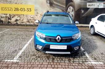 Renault Sandero Life+ 2019
