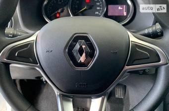 Renault Sandero 2021 Individual