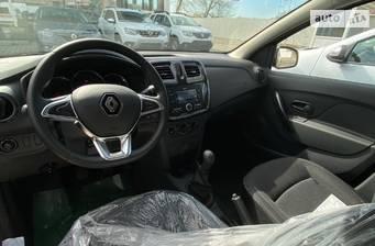 Renault Sandero 2020 Life+