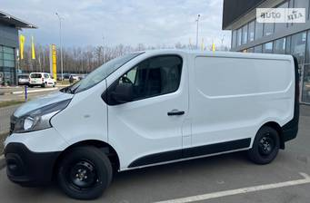 Renault Trafic груз. 1.6D MT (115 л.с.) 2021