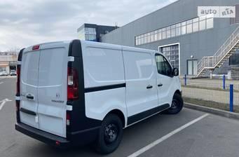 Renault Trafic груз. 2021
