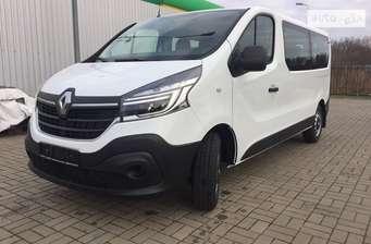 Renault Trafic пасс. 2020 в Черкассы