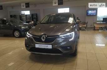 Renault Arkana 2020 в Ровно